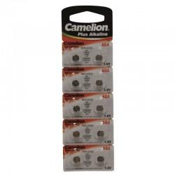 Piles bouton pour montre LR626/AG4 lot de 10