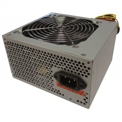 Alimentation ATX double ventilateur 450W