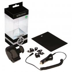 Pack conducteur pour GSM chargeur et support