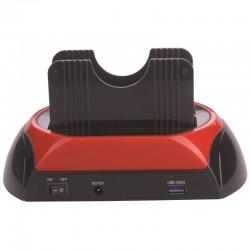 Station de stockage USB 3.0 pour Disque Dur