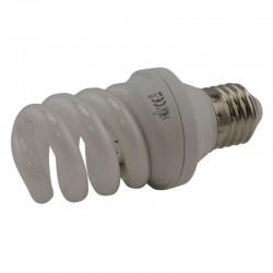 Ampoule E27 courte Fluocompact 12,5W (60W)