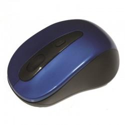 Souris sans fil bleu 1000 Dpi Mini dongle USB