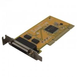 Carte PCI 2 ports serie Low Profile Sunix 5037AL