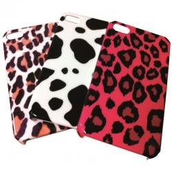 Coque leopard pour iPhone 4/4S