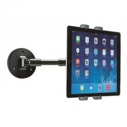 "Bras articule iPad et tablettes jusqu'a 10.1"""