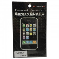 Film de protection miroir pour iPhone 3G 3GS