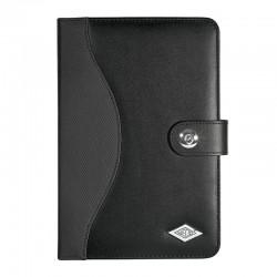 """Etui support noir pour tablette de 7.9"""" a 8.3"""""""