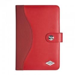 """Etui support rouge pour tablette de 7.9"""" a 8.3"""""""