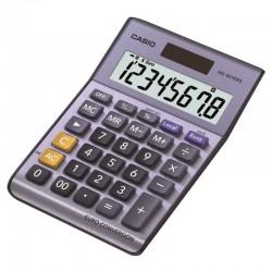Calculatrice de bureau CASIO 8 - MS80VER