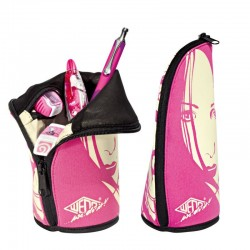 Trousse multifonctions GSM, stylos..