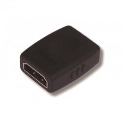 Raccord HDMI femelle vers HDMI femelle