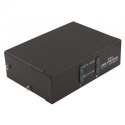 KVM 2 UC DVI/USB2 avec cables