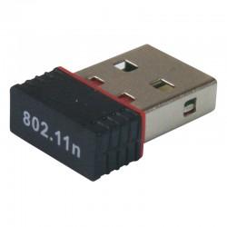 Nano Clé USB Wi-Fi 802.11n 150 Mbps WAYTEX  sachet