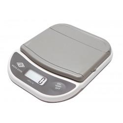 Balance pèse lettre/colis digitale 1g - 2 kilos avec repose lettre verticale
