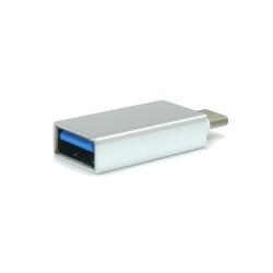 Adaptateur USB 3.1 Type C mâle / USB 3.0 femelle