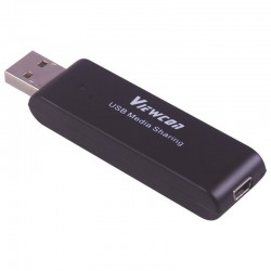Adaptateur USB ordinateur vers prise USB tele