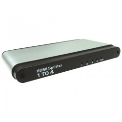 Partageur/amplificateur HDMI 1.3 2 sorties