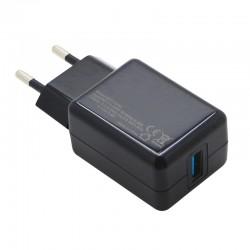 ARRET Chargeur secteur USB Ultra Rapide à détection automatique