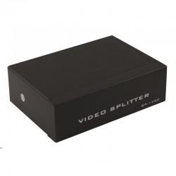Partageur VGA 4 sorties 500 Mhz