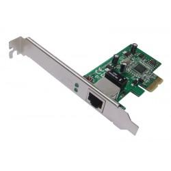 Carte PCI EXPRESS Gigabit 32 Bits REPOTEC