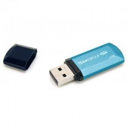 Clé 4 Go USB 2.0  Bleu Garante à vie Team Group