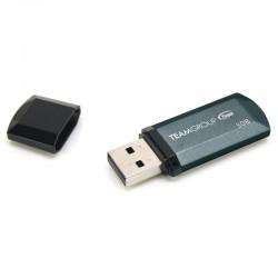 Clé 8 Go USB 2.0  Noire Garantie à vie Team Group