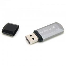 Clé 16 Go USB 2.0 Argent Garantie à vie Team Group
