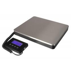 Balance pèse colis digitale écran déporté jusqu'à 100 kilos magasin ou industrie