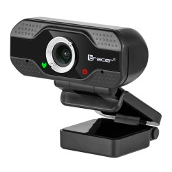 Webcam HD 1920x1080p 30fps grand angle 100° USB 2,0, Micro